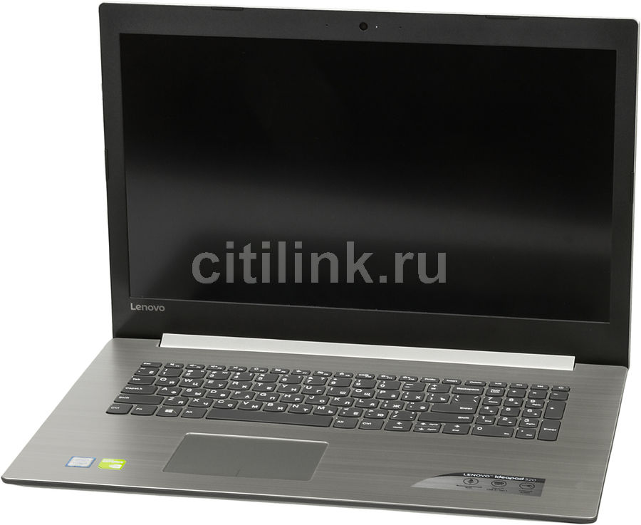 Ноутбук LENOVO IdeaPad 320-17IKB, 17.3, Intel Core i3 7100U 2.4ГГц, 6Гб, 1000Гб, nVidia GeForce 940MX - 2048 Мб, Windows 10, серый [80xm00h0rk] ноутбук lenovo ideapad 320 17ikb 17 3 intel core i3 7100u 2 4ггц 8гб 1000гб nvidia geforce 940mx 2048 мб windows 10 серый [80xm00bhrk]