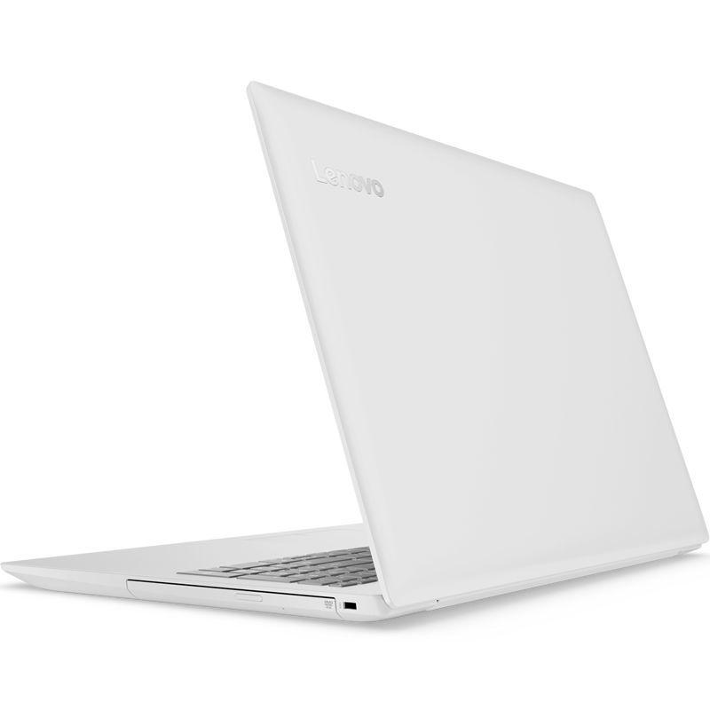 Ноутбук LENOVO IdeaPad 320-15IKBN, 15.6, Intel Core i5 7200U 2.5ГГц, 6Гб, 1000Гб, 128Гб SSD, nVidia GeForce 940MX - 2048 Мб, Windows 10, 80XL03PSRK, белый ноутбук lenovo ideapad 320 15ikb 15 6 intel core i3 7100u 2 4ггц 4гб 1000гб nvidia geforce 940mx 2048 мб windows 10 серый [80xl01gfrk]