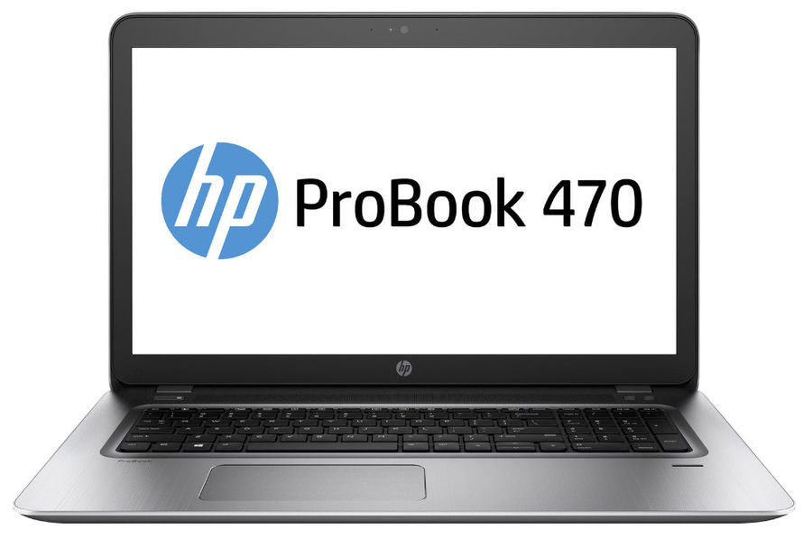 Ноутбук HP ProBook 470 G4, 17.3, Intel Core i5 7200U 2.5ГГц, 8Гб, 1000Гб, nVidia GeForce 930MX - 2048 Мб, DVD-RW, Windows 10 Professional, Y8A83EA, серебристый ноутбук hasee 14 intel i3 3110m dvd rw nvidia geforce gt 635m intel gma hd 4000 2 g k460n