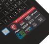 """Ноутбук MSI GP62MVR 7RFX(Leopard Pro)-1032XRU, 15.6"""", Intel  Core i7  7700HQ 2.8ГГц, 16Гб, 1000Гб, nVidia GeForce  GTX 1060 - 6144 Мб, Free DOS, 9S7-16JB92-1032,  черный вид 11"""