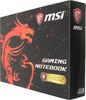 """Ноутбук MSI GP62MVR 7RFX(Leopard Pro)-1032XRU, 15.6"""", Intel  Core i7  7700HQ 2.8ГГц, 16Гб, 1000Гб, nVidia GeForce  GTX 1060 - 6144 Мб, Free DOS, 9S7-16JB92-1032,  черный вид 15"""