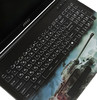 """Ноутбук MSI GP62M 7REX(WOT Edition)-2091RU, 15.6"""", Intel  Core i7  7700HQ 2.8ГГц, 8Гб, 1000Гб, nVidia GeForce  GTX 1050 Ti - 4096 Мб, Windows 10, 9S7-16J9E2-2091,  черный вид 9"""