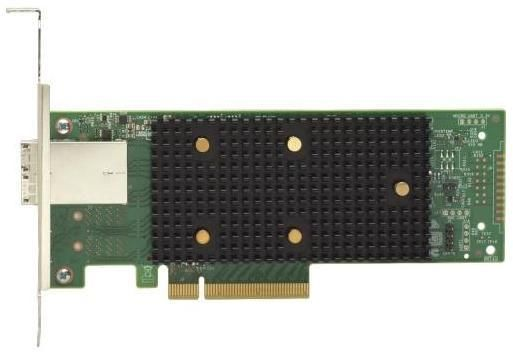Адаптер Lenovo 7Y37A01091 ThinkSystem 430-16e SAS/SATA 12Gb HBA