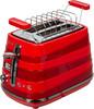 Тостер DELONGHI CTA 2103.R,  красный [230020002] вид 1