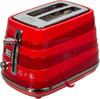 Тостер DELONGHI CTA 2103.R,  красный [230020002] вид 2