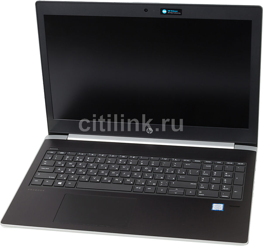 Ноутбук HP ProBook 450 G5, 15.6, Intel Core i5 8250U 1.6ГГц, 8Гб, 256Гб SSD, Intel UHD Graphics 620, Windows 10 Professional, 2RS07EA, серебристыйНоутбуки<br>экран: 15.6;  разрешение экрана: 1920х1080; тип матрицы: UWVA; процессор: Intel Core i5 8250U; частота: 1.6 ГГц (3.4 ГГц, в режиме Turbo); память: 8192 Мб, DDR4, 2400 МГц; SSD: 256 Гб; Intel UHD Graphics 620; WiFi;  Bluetooth; HDMI; WEB-камера; Windows 10 Professional<br><br>Линейка: ProBook