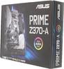 Материнская плата ASUS PRIME Z370-A, LGA 1151v2, Intel Z370, ATX, Ret вид 7