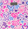 Напольные весы SCARLETT SC-BS33E092, цвет: розовый/рисунок