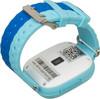 """Смарт-часы GINZZU GZ-505,  1.22"""",  синий / синий [00-00000978] вид 3"""