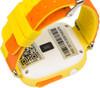 """Смарт-часы GINZZU GZ-505,  1.22"""",  желтый / желтый [00-00000980] вид 4"""