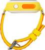 """Смарт-часы GINZZU GZ-505,  1.22"""",  желтый / желтый [00-00000980] вид 2"""