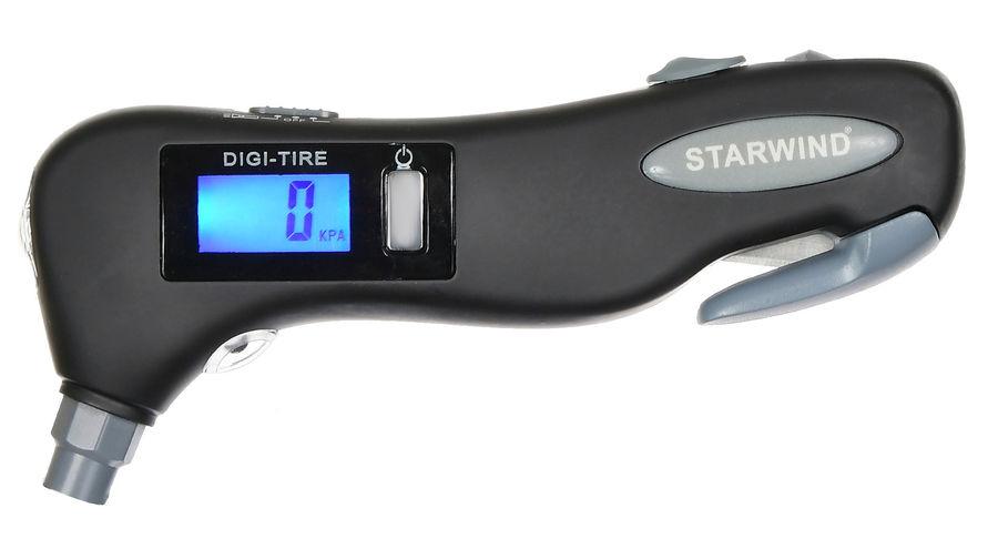 Манометр цифровой STARWIND CM-130