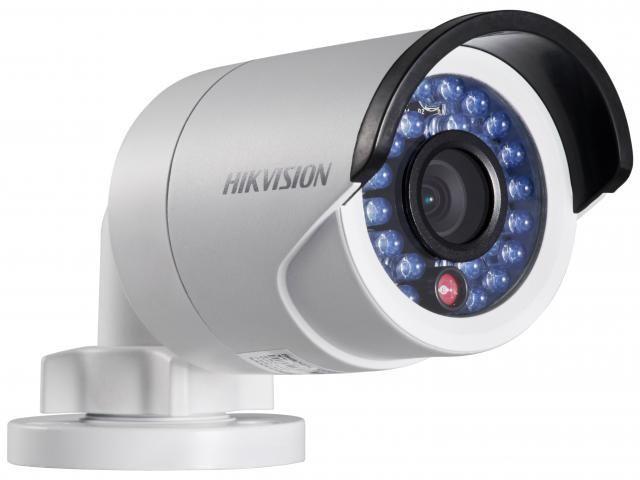 Видеокамера IP HIKVISION DS-2CD2022WD-I,  8 мм,  белый