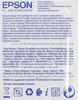 Картридж EPSON T2702, пурпурный [c13t27034022] вид 2