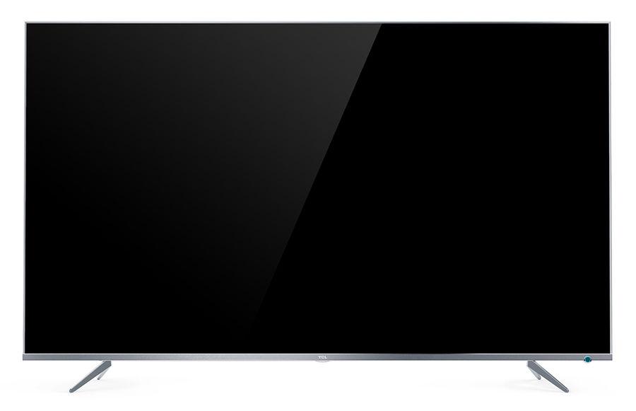 TCL L43P6US LED телевизор