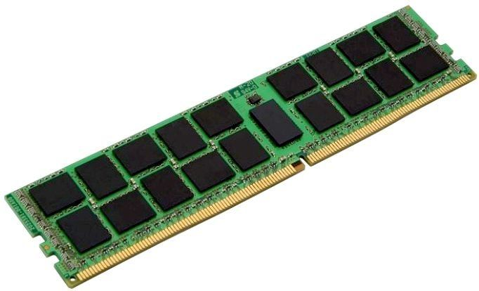 Память DDR4 Kingston KVR24L17D4/32 32Gb DIMM ECC LR PC4-19200 CL17 2400MHzМодули памяти<br>форм-фактор: DIMM<br>