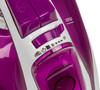 Утюг SINBO SSI 6619,  2400Вт,  фиолетовый/ белый вид 5