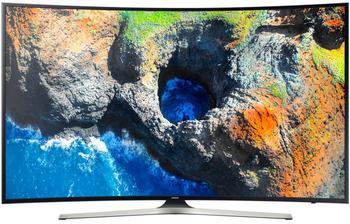 LED телевизор SAMSUNG UE49M6503AUXRU «R», титан