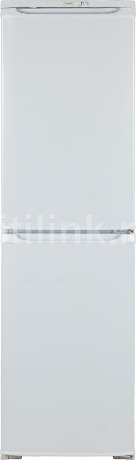 Холодильник БИРЮСА Б-120,  двухкамерный,  белый