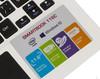 """Ноутбук Prestigio SmartBook 116C Atom X5 Z8350/2Gb/SSD32Gb/400/11.6""""/IPS/HD/W10H/w (отремонтированный) вид 13"""