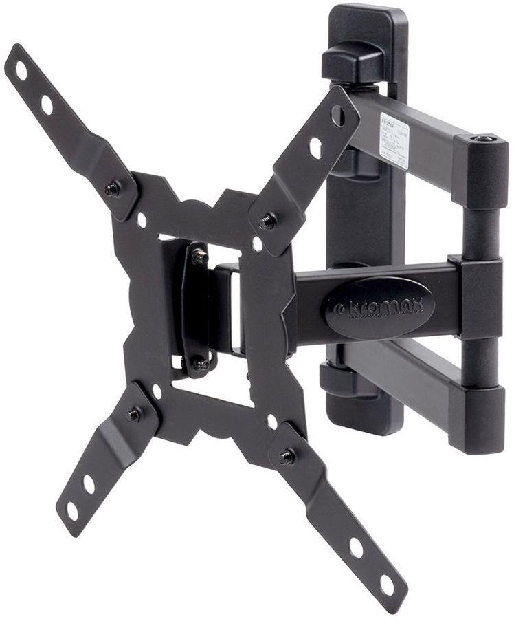 Кронштейн для телевизора Kromax GALACTIC-12 черный 15