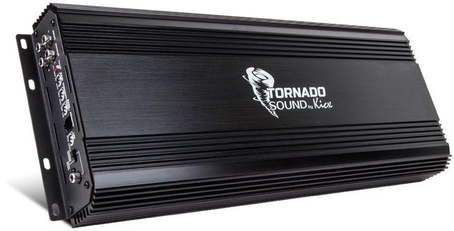Усилитель автомобильный KICX Tornado Sound 2500.1 [2069032]