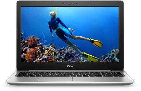Ноутбук DELL Inspiron 5570, 15.6, Intel Core i5 8250U 1.6ГГц, 8Гб, 1000Гб, AMD Radeon 530 - 4096 Мб, DVD-RW, Linux, 5570-5389, белый linux format 12 231 декабрь 2017 dvd isbn тд 0000766