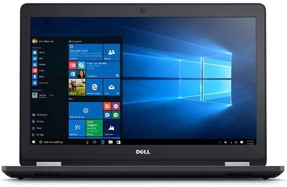 "Ноутбук DELL Inspiron 5570, 15.6"", Intel  Core i5  8250U 1.6ГГц, 8Гб, 1000Гб, AMD Radeon  530 - 4096 Мб, DVD-RW, Windows 10, 5570-5396,  черный"