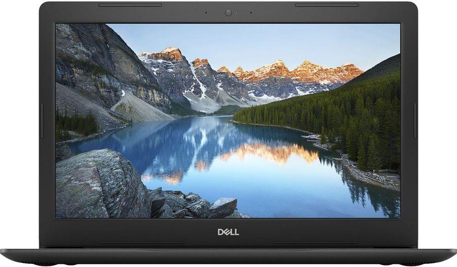 "Ноутбук DELL Inspiron 5770, 17.3"", Intel  Core i5  8250U 1.6ГГц, 8Гб, 1000Гб, 128Гб SSD,  AMD Radeon  R530 - 4096 Мб, DVD-RW, Windows 10, 5770-5495,  черный"