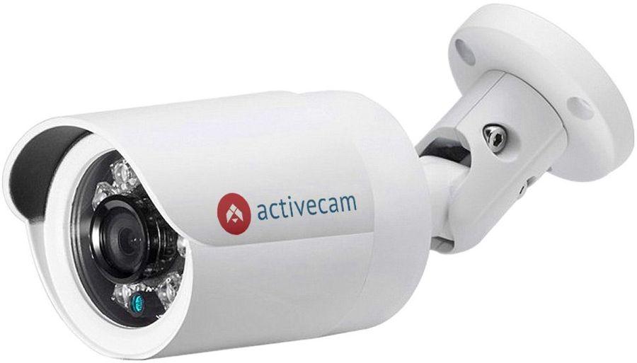 Видеокамера IP ACTIVECAM AC-D2121IR3,  2.8 мм,  белый