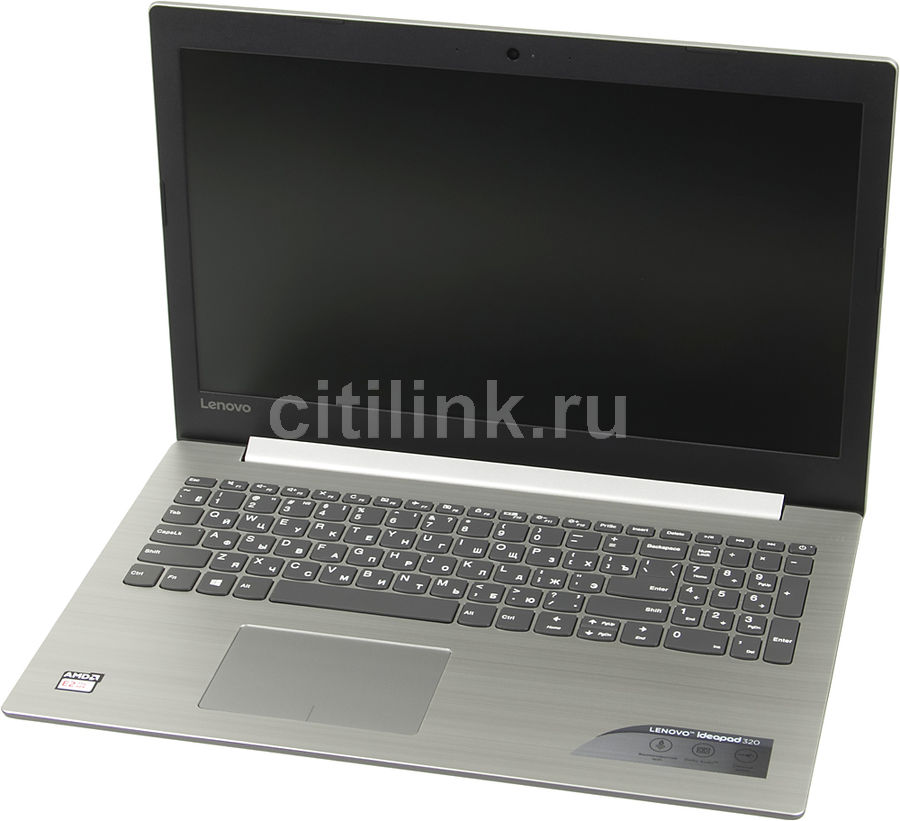 Ноутбук LENOVO IdeaPad 320-15AST, 15.6, AMD E2 9000 1.8ГГц, 4Гб, 500Гб, ATI Radeon R2, Free DOS, серый [80xv00jxrk] ноутбук lenovo ideapad 110 17 17 3 led e series e2 7110 1800mhz 4096mb hdd 500gb amd radeon r2 series 64mb free dos [80um001vrk]