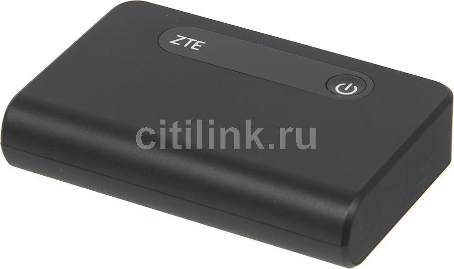 Беспроводной роутер ZTE MF903,  черный