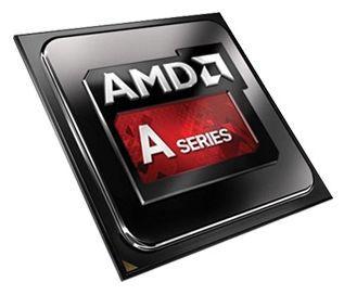 Процессор AMD A8 9600, SocketAM4,  BOX [ad9600agabbox]