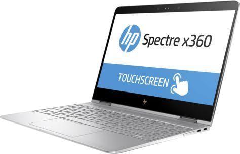 "Ультрабук-трансформер HP Spectre x360 13-ae012ur, 13.3"",  Intel  Core i7  8550U 1.8ГГц, 16Гб, 512Гб SSD,  Intel HD Graphics  620, Windows 10, 2VZ72EA,  серебристый"