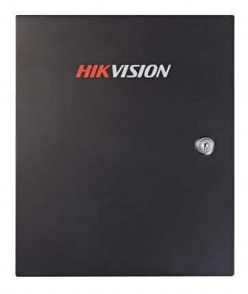Контроллер сетевой Hikvision DS-K2804
