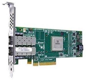 Адаптер HPE SN1100Q 16Gb 2P FC HBA (P9D94A)