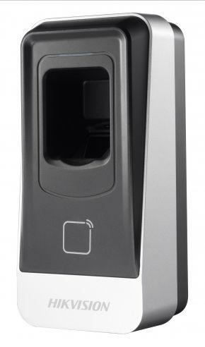 Считыватель карт Hikvision DS-K1200EF уличный