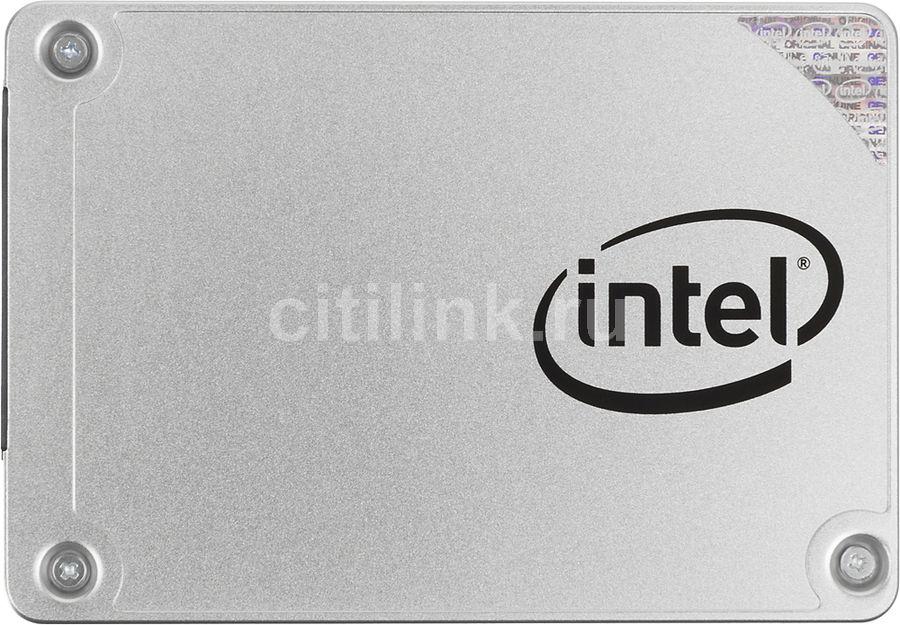 SSD накопитель INTEL 540s Series SSDSC2KW180H6X1 180Гб, 2.5