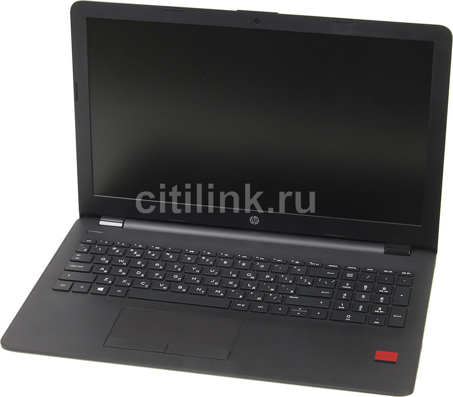 "Ноутбук HP 15-bw046ur, 15.6"", AMD  A12  9720P 2.7ГГц, 8Гб, 1000Гб, AMD Radeon  530 - 2048 Мб, Windows 10, 2BT65EA,  черный"