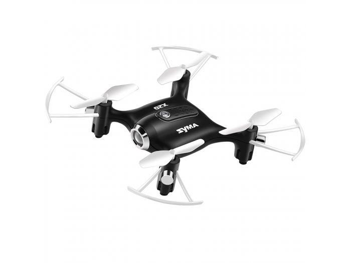 Квадрокоптер SYMA X20 без камеры,  черный [x20 black]