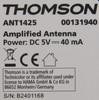 Телевизионная антенна THOMSON ANT1425 [00131940] вид 4