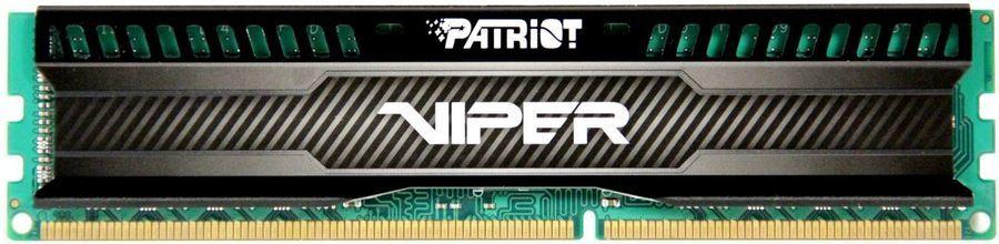 Модуль памяти PATRIOT Viper 3 PV34G160C0 DDR3 -  4Гб 1600, DIMM,  Ret