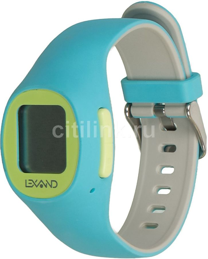 Смарт-часы LEXAND Kids Radar, 0.9, синий / синий