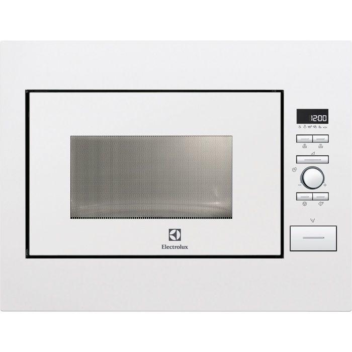 Микроволновая Печь Electrolux EMS26004OW 25л. 900Вт белый (встраиваемая)