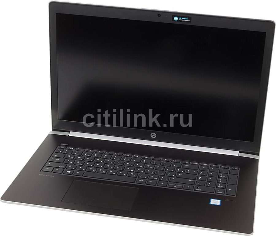 Ноутбук HP ProBook 470 G5, 17.3, Intel Core i5 8250U 1.6ГГц, 8Гб, 1000Гб, 256Гб SSD, nVidia GeForce 930MX - 2048 Мб, Windows 10 Professional, 2XZ75ES, серебристый ноутбук hp probook 470 g5 17 3 intel core i5 8250u 1 6ггц 8гб 512гб ssd nvidia geforce 930mx 2048 мб windows 10 professional 2ub72ea серебристый
