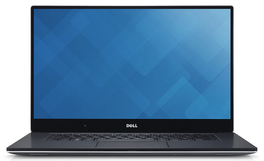 Ультрабук DELL XPS 15, 15.6, Intel Core i7 7700HQ 2.8ГГц, 16Гб, 512Гб SSD, nVidia GeForce GTX 1050 - 4096 Мб, Windows 10 Professional, серебристый [9560-0049] адаптер dell intel ethernet i350 1gb 4p 540 bbhf
