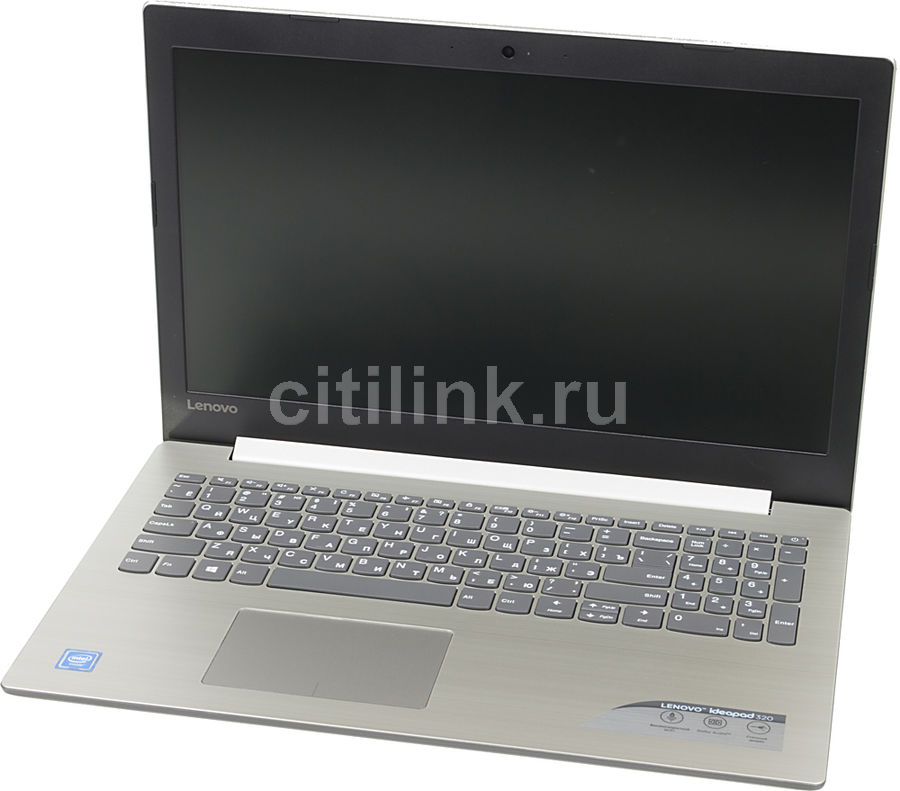 Ноутбук LENOVO IdeaPad 320-15IAP, 15.6, Intel Celeron N3350 1.1ГГц, 4Гб, 500Гб, Intel HD Graphics 500, Free DOS, 80XR0076RK, серый ноутбук acer aspire a315 31 c3cw 15 6 intel celeron n3350 1 1ггц 4гб 500гб intel hd graphics 500 windows 10 черный [nx gnter 005]