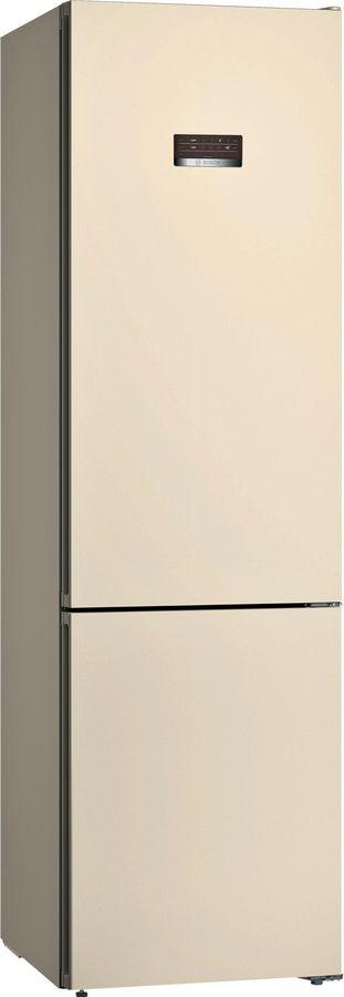 Холодильник BOSCH KGN39XK3AR,  двухкамерный,  бежевый