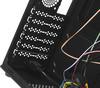 Корпус mATX FORMULA R-115, Micro-Tower, 350Вт,  черный вид 12