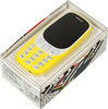 Мобильный телефон NOKIA 3310 dual sim 2017,  желтый вид 10